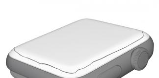 Visning af revner i skærmen på Apple Watch (Foto: Apple)