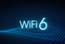 WiFi6 logo