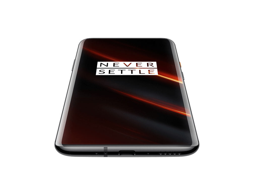 OnePlus 7T Pro McLaren Edition (Foto: OnePlus)