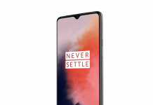 OnePlus 7T (Foto: OnePlus)