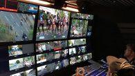 Berlin Marathon blev streamet over 5G-nettet i høj kvalitet til TV-seere i Tyskland – op til 50 fps.