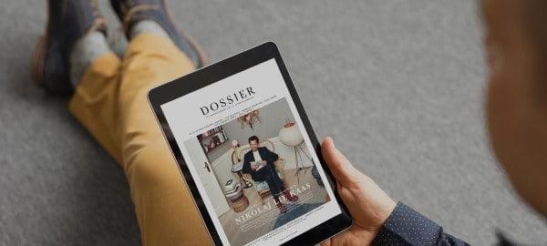 Teleselskabet 3 og Allers ugeblads- og magasintjeneste Pling har indgået et samarbejde (Foto: Teleselskabet 3)
