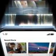 Samsung skærmopdatering