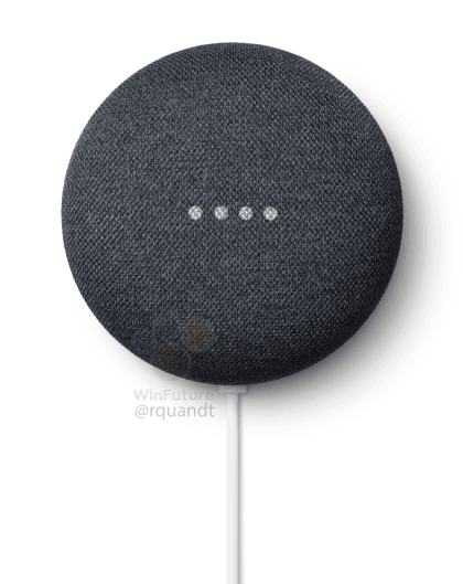 Google Nest Mini (Foto: WinFuture)