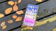 I december fik Apple for alvor gang i salget på det kinesiske marked. Faktisk steg salget næsten med 20 procent sammenlignet med året før.