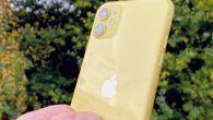 KORT NYT: De nuværende iPhones har 60 Hz skærme, men rygterne svirrer om, at 2020-flagskibsmodellen kommer med 120 Hz OLED-skærm.
