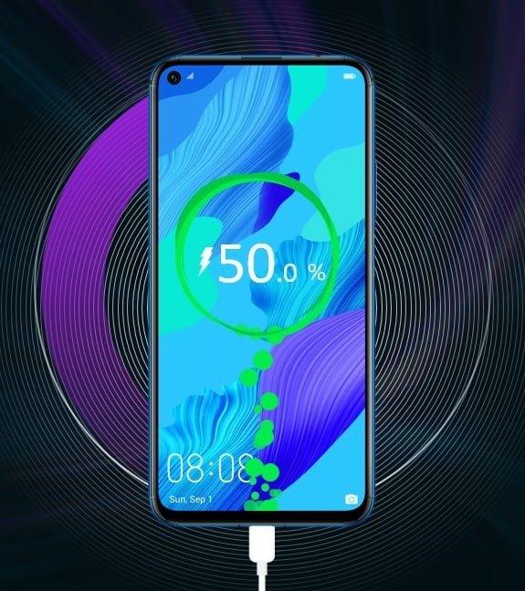 Huawei Nova 5T (Foto: Huawei)