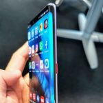 Huawei Mate 30 Pro med Google Mobile Services