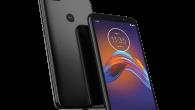 Motorola har lanceret telefonen Moto E6 Play, der har en salgspris på under 1.000 kroner. Se hvor meget smartphone, som du får for pengene.