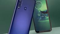 Motorola Moto G8 Plus koster 1.999 kroner. Det er mindre end sidste års G-model. Læs her hvor meget smartphone du får for pengene.