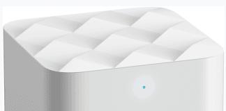 En satellitenhed, Orbi WiFi System
