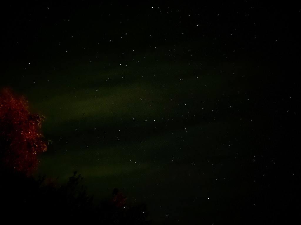Night-mode, iPhone 11 Pro, redigeret