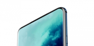 OnePlus 7T Pro (Foto: OnePlus)