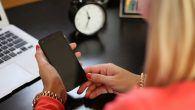Skrivehastigheden på smartphone-skærme nærmer sig hastigheden på et fysisk tastatur, viser en stor undersøgelse. Hvor hurtig er du?