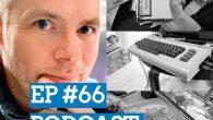 Spil til Commodore 64, Amiga 500 og endnu tidligere maskiner forsvinder. Mød Allan der kæmper for at bevare de gamle computerspil i et ræs mod stopuret.