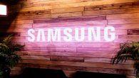 Samsung har fremvist prototypen på en ny foldbar smartphone til SDC 2019, mon det er Galaxy Fold 2? Se billederne her.