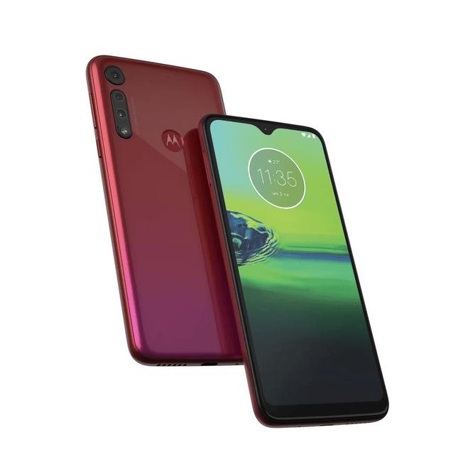 Motorola Moto G8 Play (Foto: Motorola)