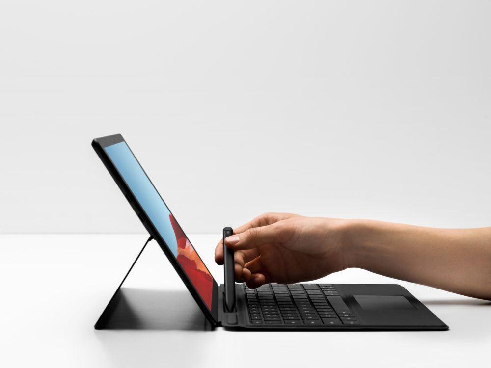 Surface Pro X (Foto: Microsoft)