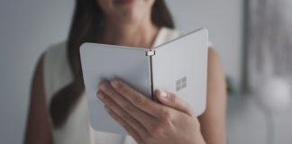 Surface Duo (Foto: Microsoft)