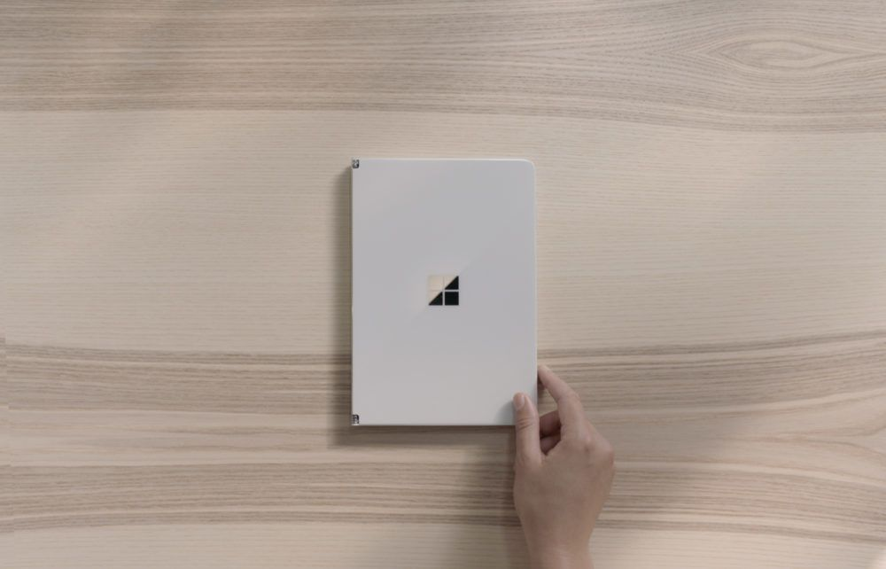 Surface Neo (Foto: Microsoft)