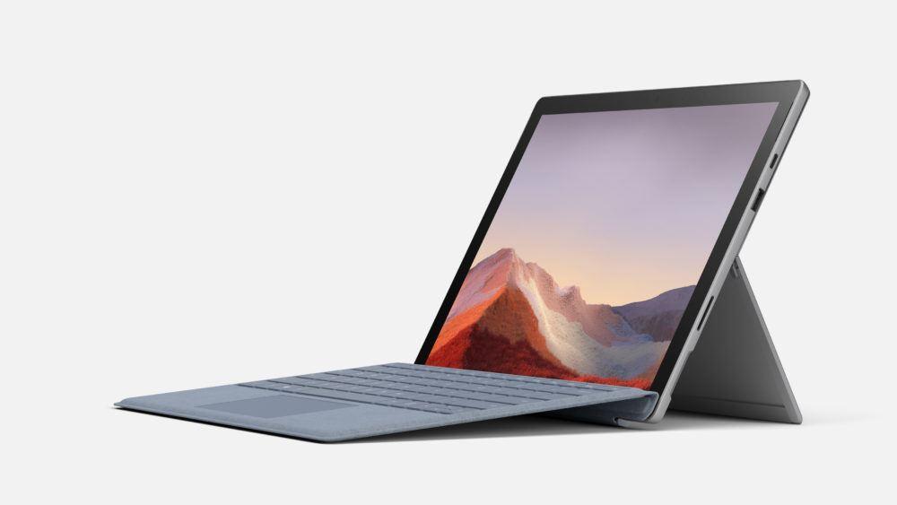 Surface Pro 7 (Foto: Microsoft)