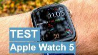 TEST: Always On har ikke været en killer-feature for mig på Apple Watch Series 5. Selvom nyhederne er små i Series 5, er Apples ur stadig det rigtige valg.