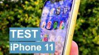 TEST: Årets billigste iPhone har været under luppen. Læs anmeldelsen af iPhone 11 hvis du er til farver, et fantastisk kamera i mørke og en god pris.
