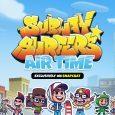 Subway Surfers Airtime klar på Snap Games (Foto: SYBO)