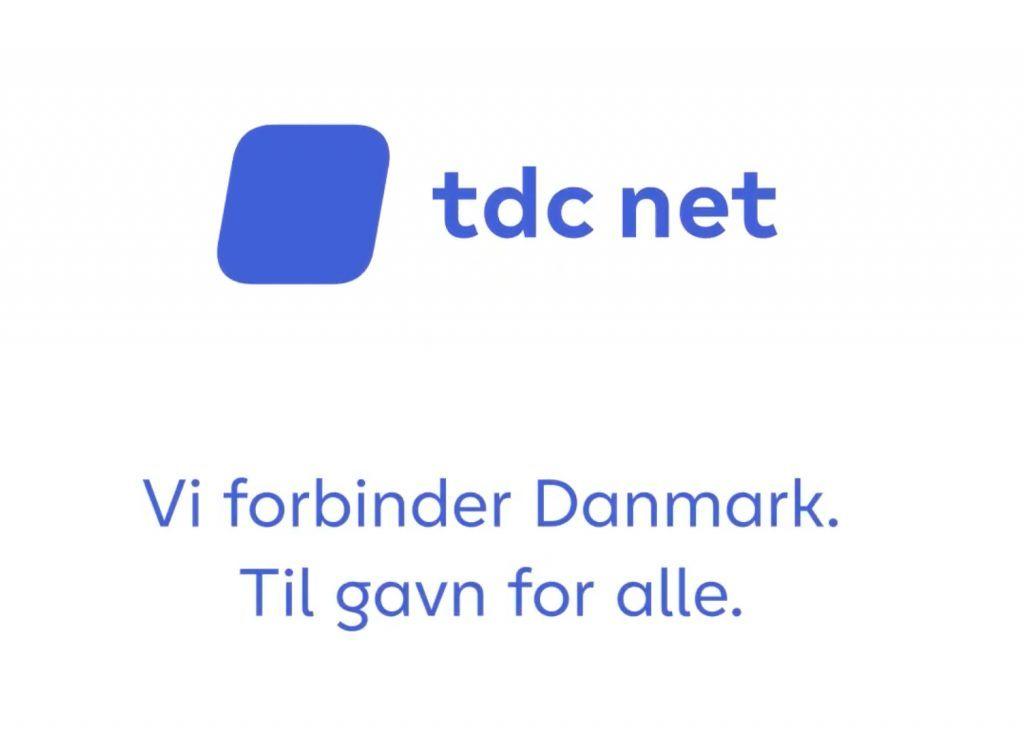 TDC NET logo
