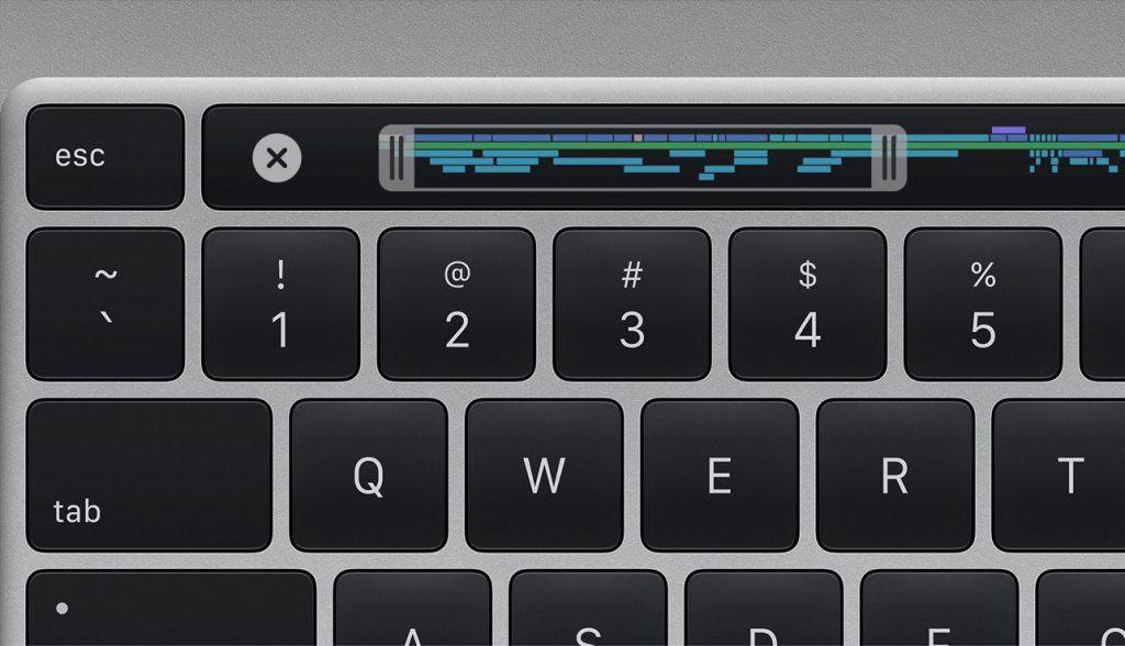 "nyt tastatur MacBook Pro 16"""