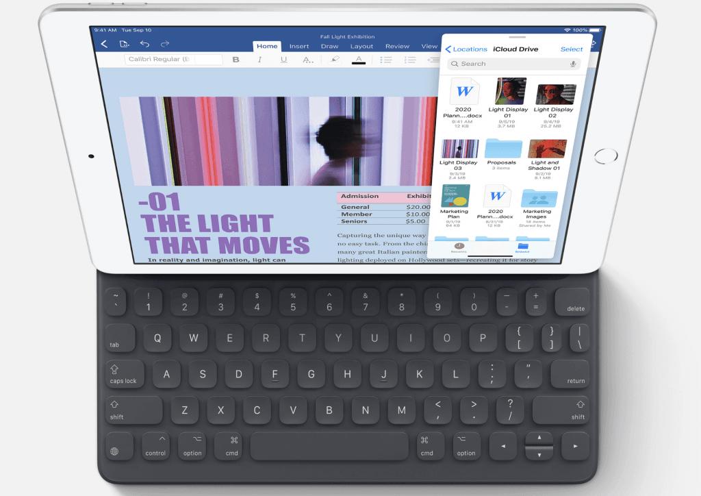 """iPad 10.2"""", 2019"""