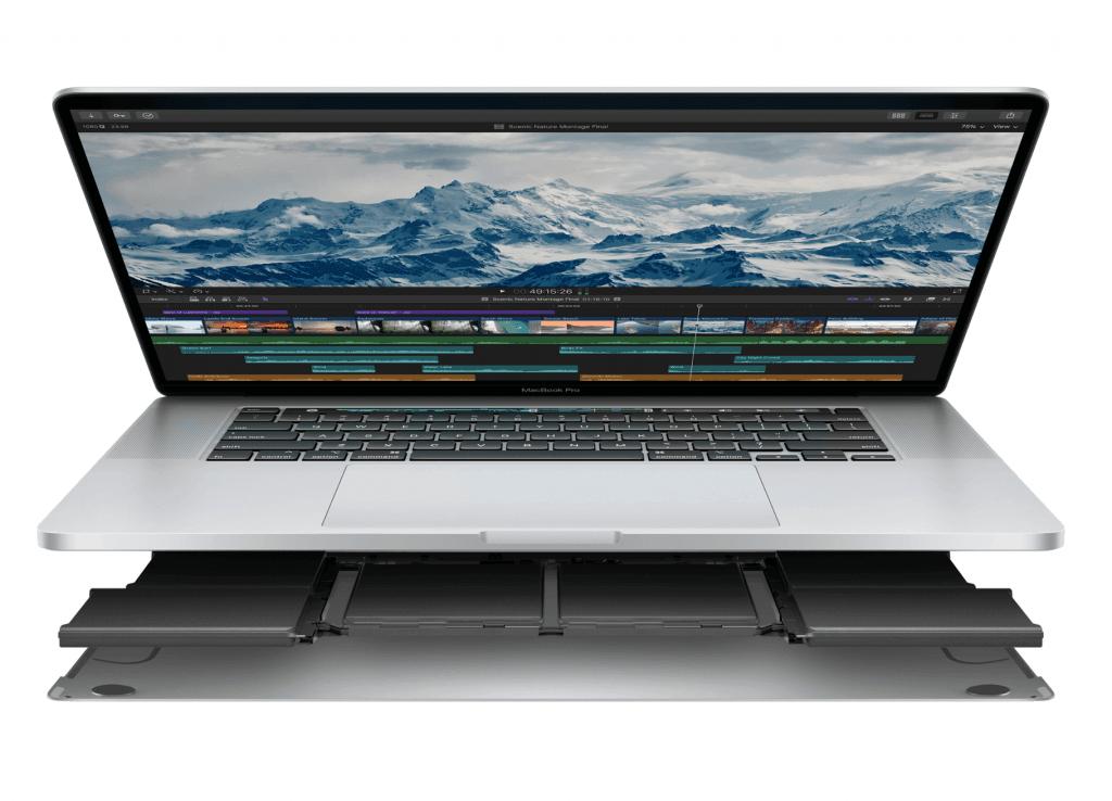 MacBook Pro 16-tommer