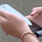 Rygte Sunniton Motorola Razr-b
