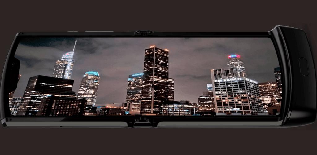 Motorola Razr (Kilde: Evan Blass)