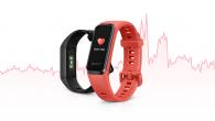 Huawei er klar med et nyt aktivitetsarmbånd, der holder styr på alt fra tiden og til din sundhed. Prisen er for alle og enhver. Læs om Huawei Band 4 her.