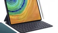 Huawei har netop lanceret en ny tablet. Navnet er MatePad Pro. Den kommer med 10,8 tommer AMOLED-skærm, stylus og meget andet.
