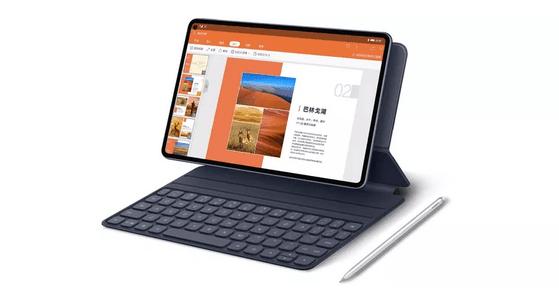 Huawei MatePad Pro (Foto: Huawei)