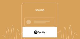 Sonos Spotify