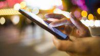 Smartphones som er tilknyttet vores mobilabonnementer, bruges til at streame musik, film eller surfe på nettet. Dataforbruget er eksploderet. Se de nye tal.