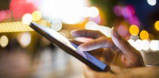 Dataforbruget på mobilabonnementer er eksploderet (Foto: 3 Danmark)