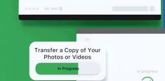 Med Data Transfer Project (DTP) kan der let laves backup af fx billeder