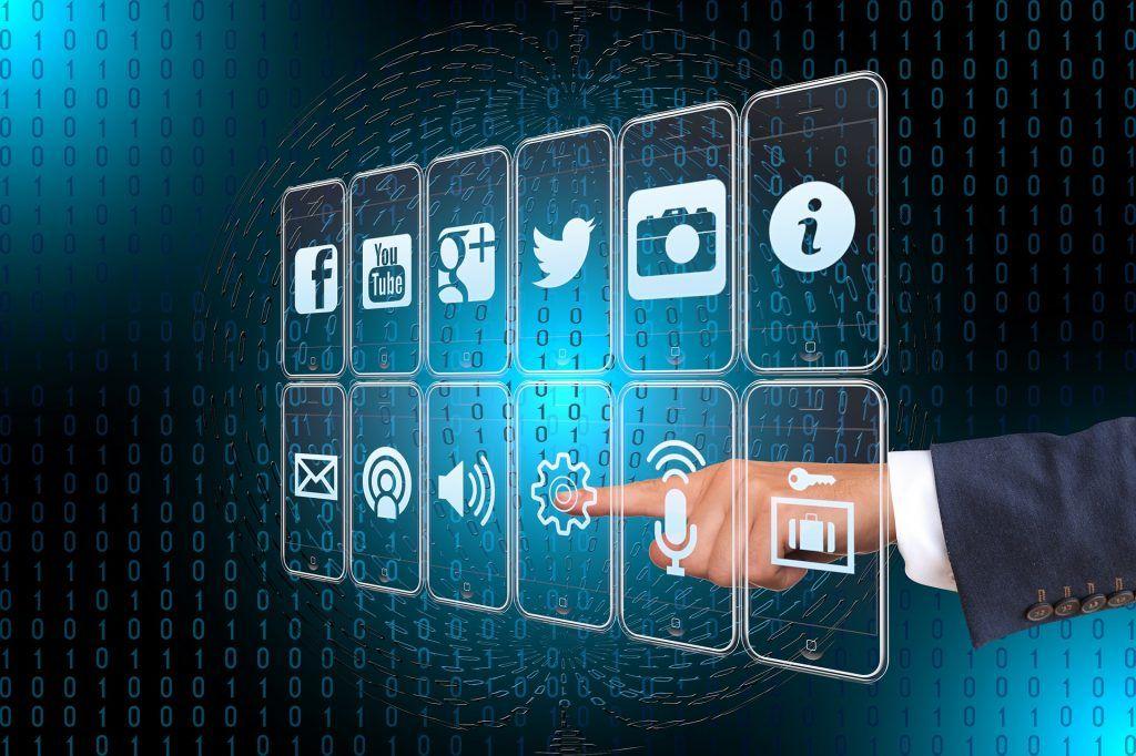 Tech-trends i 2020