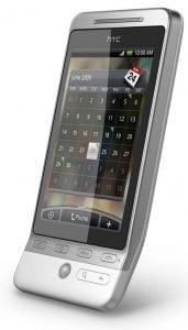 HTC Hero 2008