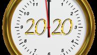 Når rådhusuret slår det første slag nytårsaften, markeres et nyt år og et nyt årti. Tusindevis af danskere vil dog hoppe ned ad stolene for sent.