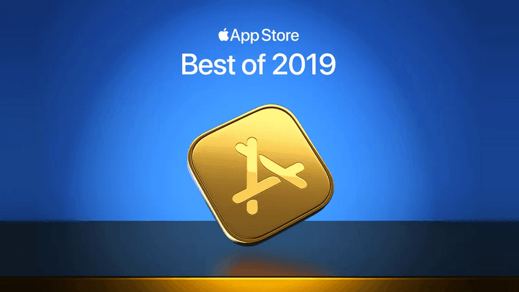 App Store: Best of 2019 (Foto: Apple)