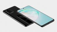 Samung er på vej med nye modeller. Iføge rygtebørsen annonceres to nye telefoner allerede i år. Galaxy S10 Lite og Galaxy Note10 Lite er på vej.