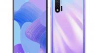 Frontkameraet i den netop annoncerede Huawei Nova 6 5G er, ifølge DxOMark den telefon, som har det bedste frontkamera. Læs frontkamerabedømmelsen her.
