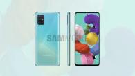 Hvis rygterne holder stik, så vil Samsung om få dage annoncere Galaxy A51, som angiveligt er en telefon med quad-kamera. Læs mere om de seneste rygter her.