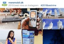 "Instagram ""Best Nine 2019"" @meremobil.dk (Foto: MereMobil.dk)"