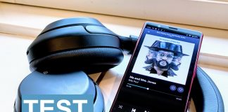 Test Sony 360 Reality Audio